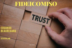 Fideicomiso Mexican Trust by Eduardo Beauregard